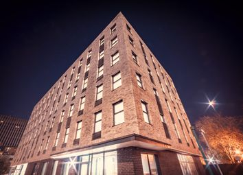 Thumbnail 2 bed flat for sale in Greenland Street, Liverpool