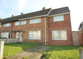 Thumbnail 4 bed end terrace house for sale in Larchfield Road, Thornton, Merseyside