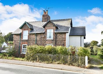 Thumbnail 3 bed semi-detached house for sale in Helperthorpe, Malton