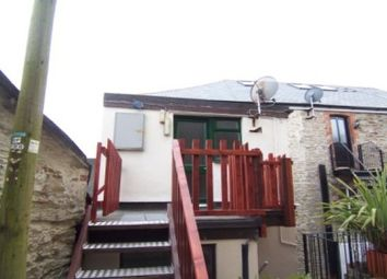 Thumbnail 2 bed flat to rent in St. Nicholas, St. Nicholas Street, Bodmin