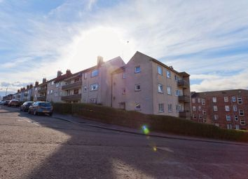 Thumbnail 2 bed flat for sale in Tennyson Drive, Glasgow