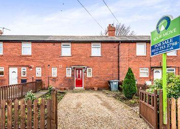 Thumbnail 2 bedroom terraced house for sale in Middleton Road, Morley, Leeds