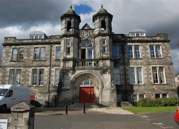 Thumbnail 2 bed flat to rent in 57, Skibo Court, Dunfermline