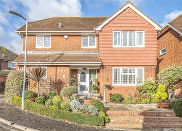 Thumbnail 4 bed detached house for sale in Deborah Crescent, Ruislip, Middlesex