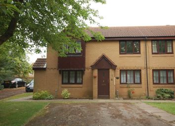 Thumbnail 2 bed property to rent in Gurney Close, Aylesbury