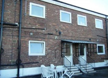 Thumbnail 2 bed flat to rent in Copyhold, Northwich Road, Weaverham, Northwich