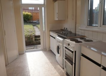 Thumbnail 3 bed semi-detached house to rent in Sibthorpe Road, London