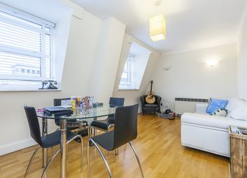 Thumbnail 1 bed flat to rent in County Hall, Chicheley Street, London
