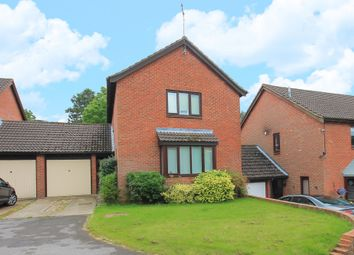 Thumbnail 3 bed detached house to rent in Mallard Place, East Grinstead, West Sussex