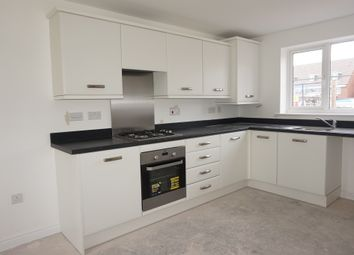 Thumbnail 3 bedroom end terrace house for sale in Signals Drive, Stoke, Coventry