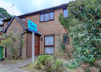 Thumbnail 1 bed flat for sale in Bluebell Rise, Lightwater