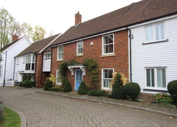 Thumbnail 4 bed semi-detached house to rent in Shoesmith Lane, Kings Hill