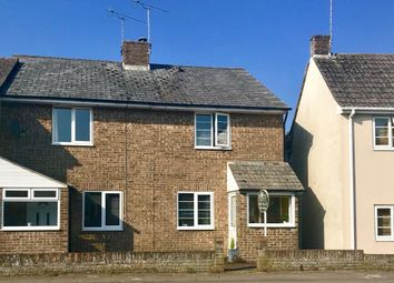 Thumbnail 2 bed end terrace house for sale in Charlmont Cross, Broadmayne, Dorchester