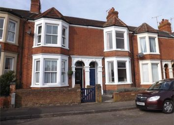 Thumbnail 3 bedroom terraced house to rent in Cambridge Street, Wolverton, Milton Keynes