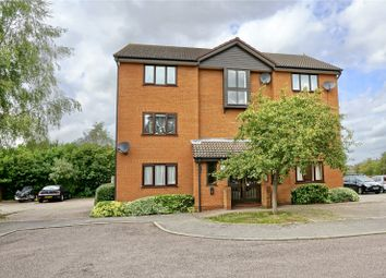 Thumbnail 2 bed flat for sale in Ullswater, Huntingdon, Cambridgeshire