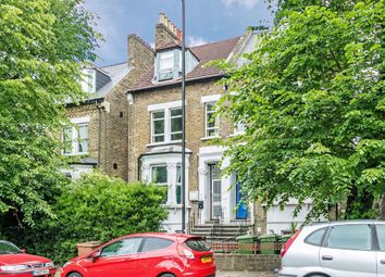 Thumbnail 4 bed flat to rent in Barry Road, London