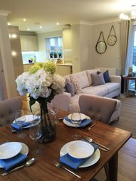 Thumbnail 2 bed terraced house for sale in Trewornan At Polpennic Drive, Padstow