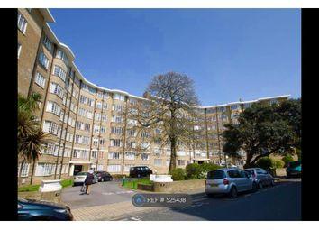 Thumbnail 1 bedroom flat to rent in Furze Croft, Hove