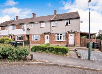 Thumbnail 2 bed detached house to rent in Balmoral Road, Sutton At Hone, Dartford