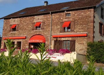 Thumbnail 7 bed property for sale in Lorraine, Vosges, Le Clerjus