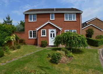 4 bed detached house for sale in Darnford Moors, Off Darnford Lane, Lichfield, Staffordshire WS14