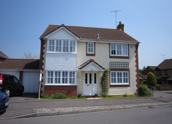 Thumbnail 4 bed property to rent in Avondown Road, Durrington, Wiltshire