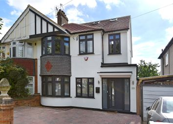 Thumbnail 5 bed semi-detached house for sale in Broad Walk, London