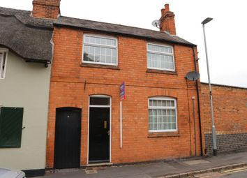 Thumbnail 3 bed terraced house for sale in School Street, Syston
