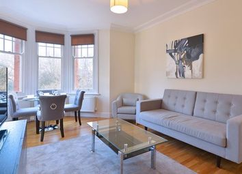 Thumbnail 1 bed flat to rent in Hamlet Gardens, London