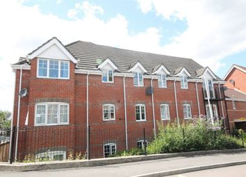 Thumbnail 2 bed flat for sale in Windsor Court, Newbury