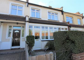 3 bed terraced house for sale in Shirley Road, Addiscombe CR0
