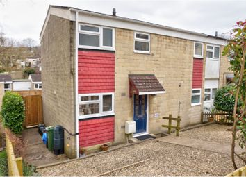 Uphill Drive, Bath BA1. 3 bed end terrace house for sale