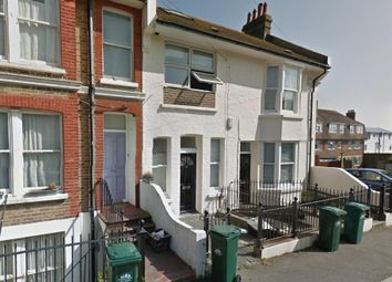 Thumbnail 2 bed flat to rent in Rugby Place, Brighton