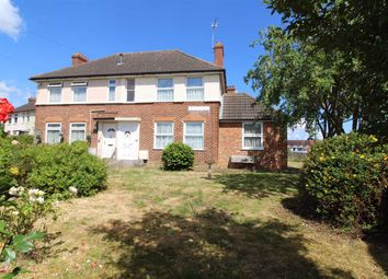 Thumbnail 3 bed semi-detached house for sale in Hardy Crescent, Ipswich