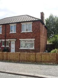 Thumbnail 3 bedroom end terrace house to rent in Marton Grove Road, Grove Hill Middlesbrough