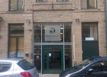 Thumbnail 4 bed flat for sale in Broadgate House, Bradford