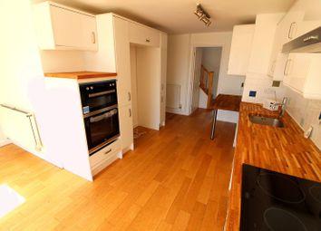 Thumbnail 4 bed end terrace house to rent in Linnet Drive, Westcott, Bucks