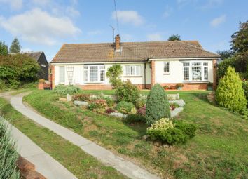 Thumbnail 3 bed detached bungalow for sale in Easole Heights, Nonington, Dover