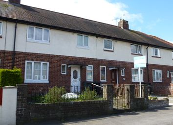 Thumbnail 3 bedroom terraced house to rent in King Edward Road, Ripon