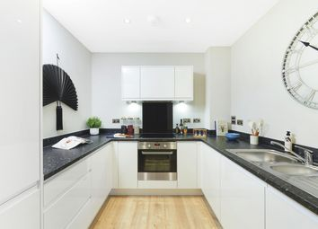 Thumbnail 1 bed flat for sale in Naseberry, Larkshall Road, London