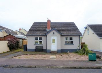 Thumbnail 3 bed property for sale in Craigstown Meadow, Magheramorne