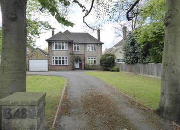 Thumbnail 4 bedroom property to rent in Wokingham Road, Earley, Reading