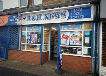 Retail premises for sale in Egerton Road, Blackpool FY1