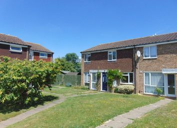 Thumbnail 2 bed end terrace house to rent in Kingsley Road, Horley