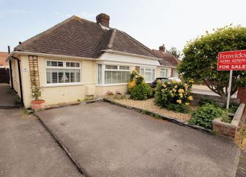 2 bed semi-detached house for sale in Vincent Grove, Portchester, Fareham PO16