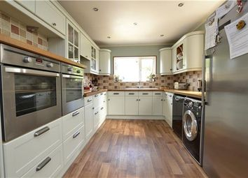 Thumbnail 3 bedroom end terrace house for sale in Charmouth Road, Bath