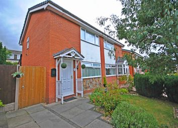 Thumbnail 2 bed property for sale in Coldstone Drive, Ashton-In-Makerfield, Wigan