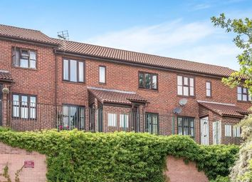 Thumbnail 2 bed flat for sale in Gleneagles Drive, Kingston Hill, Stafford, Staffordshire
