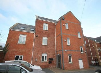 Thumbnail 3 bed flat for sale in Newton Street, Barnsley