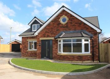 4 bed detached house for sale in Briarcliffe Gardens, Gubberford Lane, Cabus, Preston PR3
